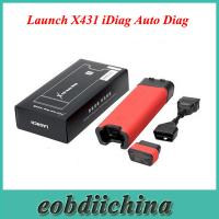 China Original Launch X431 iDiag Auto Diag Scanner for IPAD and IPhone without IPAD Case wholesale