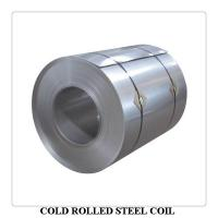 China Commercial Quality Cold Rolled Steel  wholesale