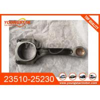 China 23510-25040 23510-25230 Con Rod Assy 40Cr Forging For Hyundai NFC 2.4 Tocson wholesale