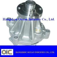 China Auto Water Pump Are Use For Ford , Buick , Volvo , Audi , Peugeot , Renault , Skoda Toyota , Nissan wholesale