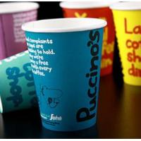 China Custom Printed Paper Cups wholesale