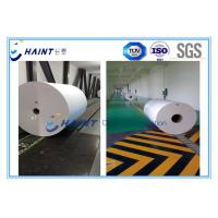 China Automatic Control Paper Roll Handling Conveyor Equipments With Data Management System wholesale
