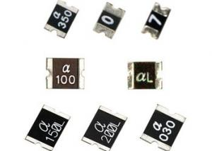 China US Tech 0603 0805 SMD Type PTC Resettable Fuse 0.04A 4A wholesale
