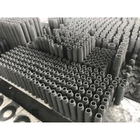 China Recrystallized Silicon Carbide Burner Nozzle for Shuttle Kiln on sale