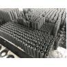 China Recrystallized Silicon Carbide Burner Nozzle for Shuttle Kiln wholesale