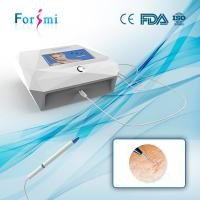 Quality laser treatment for acne scars on whole body effective machine for sale