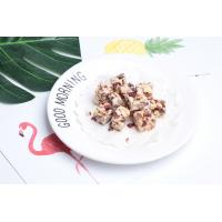China One Bite Sesame Nut Crunch Crispy , Nuts Snacks Private Label Available wholesale