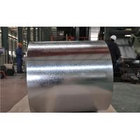 China ASTM A653 , JIS G3302 Washing Machine Hot Dipped Galvanized Steel Coils wholesale