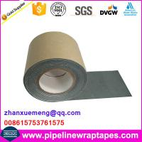 China Rubber Black butyl insulation self-fusing tape wholesale