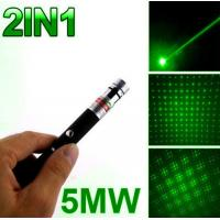 China OEM Green Laser Pointers Mini Stage Beam Light + Star Cap With Richer Applications on sale