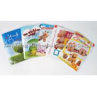 China Lovely Musical happy birthday customized greeting cards with sound wholesale