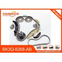 China Timing Chain Kit BK3Q-6268-AB BK3Q6268AA BK3Q 6268 AA 1704089 For Ford Ranger 2012 3.2L wholesale