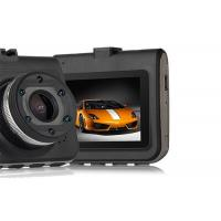 China Fashion Car Front Rear View Video Camcorder DVR Dash Cam Recorder wholesale