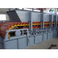 China Resistance Impact Heavy Apron Feeder Chain Plate Conveyor For Quarry wholesale