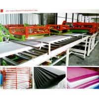 China Hot sale  EPE Foam Board Production Line high output good flatness  fine cellsize agent price wholesale