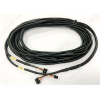 Buy cheap Taxi Meters Cable / Electrical Wire Harness For Multiservices With A2211H Connectors from wholesalers