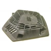 China Cooling Window Aluminum Die Casting Parts , Anodized Precision Mechanical Parts wholesale