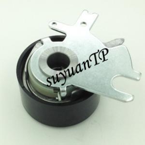 China Crankshaft Timing Belt Tensioner Pulley VKM 13257 For Citroen Peugeot Fiat Volvo wholesale