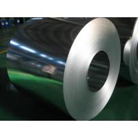China SGCC DX54D+Z Hot Dipped Galvanized Steel Coils Z40-Z275 800 - 1500mm Width wholesale