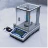 China FA2204 Digital Precision Analytical Balance 0.1mg Readability , 220g x 0.0001g wholesale