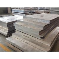 China Magnesium open die forgings slab billet bar rod hot rolled magnesium alloy slab Cut-to-size wholesale