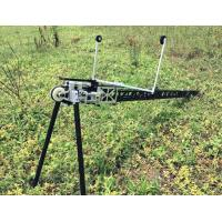 Buy cheap Detachable Light Catapult Special Designed For Fixed Wing Mapping Drone Launcher from wholesalers