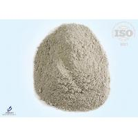 China Self Flowing Insulating Castable Refractory Al2O3 80% High Temp Resistance wholesale