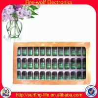 China essential oil good smelling essential breast oil 23 differents smell oil