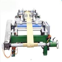 China ZBJ-800 Transformer insulating paper edge folding machine on sale