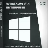 China 64 Bit Windows 8.1 Enterprise Fast USB Installer With Lifetime Warranty wholesale
