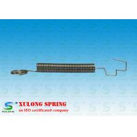 China Engine Return Expansion Springs Stainless Steel For Lawn Mower Garden Machine wholesale