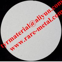 China Barium Iron Oxide (BaFe2O4) sputtering targets use in evaporation or thin film coating wholesale
