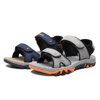 China Durable Outdoor Sport Sandals , Open Toe Hiking Shoes Rubber Outsole Material wholesale