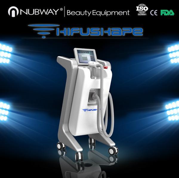 Quality hifushape slimming machine ultrasonic liposuction cavitation slimming machine for sale