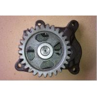 China Oil Pump For ISUZU Excavator Engine Parts  6HK1 6HH1 6HE1 OEM 8943955643 wholesale