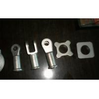 China Building Hardware Investment Precision Casting , Alloy Steel Precision Cast Components wholesale