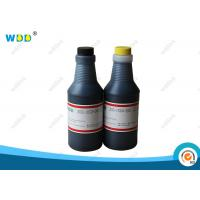 China Packing Printing Mek Cleaning Solution 473Ml Citronix Ink For CIJ Inkjet wholesale