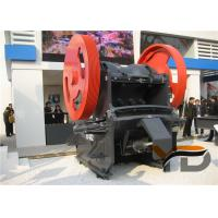 China C Series Jaw Rock Crushing Machine Quartz Stone Crusher With ISO / CE Approval wholesale