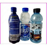 China Eco Friendly Shrink Label Shrink Packaging Material Water Bottle Shrink Sleeve wholesale