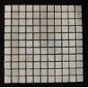 Buy cheap Quartz floor tiles mosaic natural stone tiles from wholesalers