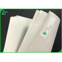 """China 45 to 48.8 grams White Newsprint Paper Reels 27"""" Recycled Packaging paper wholesale"""