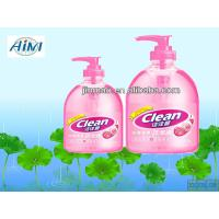 China HAND LIQUID SOAP OEM AND ODM wholesale