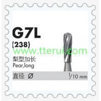 China Dental burs for clinic TRA813 wholesale