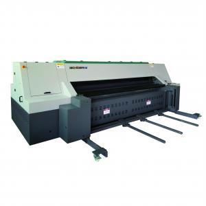 China RIP System 4.5KW 180*360dpi Corrugated Box Printing Machine wholesale