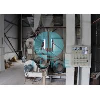 China Complete Fish Feed Manufacturing Plant Aqua Feed Pellets Making Automatic wholesale