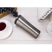 China Insulated Smart Suction Travel Mug 16OZ BPA Free For Birthday / Christmas Gifts wholesale