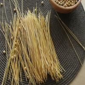 China Low fat low sodium high protein high fiber lentil spaghetti wholesale