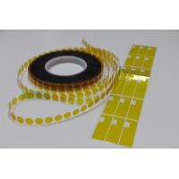 China Polyimide die cutting tape wholesale