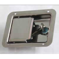 China Stainless steel paddle lock wholesale