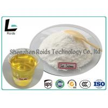 China Men Bodybuilding Testosterone Sustanon 250 , White Crystalline Weight Loss Powder wholesale